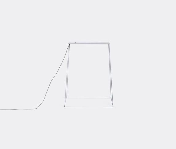 Arpel Lighting 'Fine 400 blanc' lamp