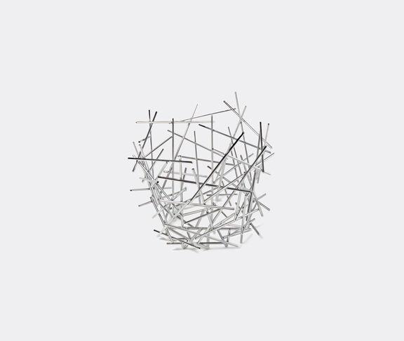 Alessi 'Blow Up' citrus basket
