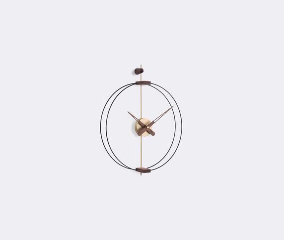 Nomon 'Micro Barcelona' clock