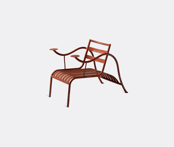 Cappellini 'Thinking Man's Chair'