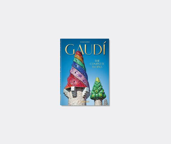 Taschen 'Gaudi. The complete works'