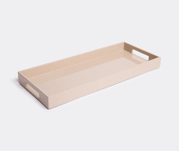 Wetter Indochine 'Manhattan' tray, beige