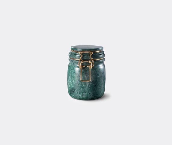Editions Milano 'Miss Marble' jar, Guatemala