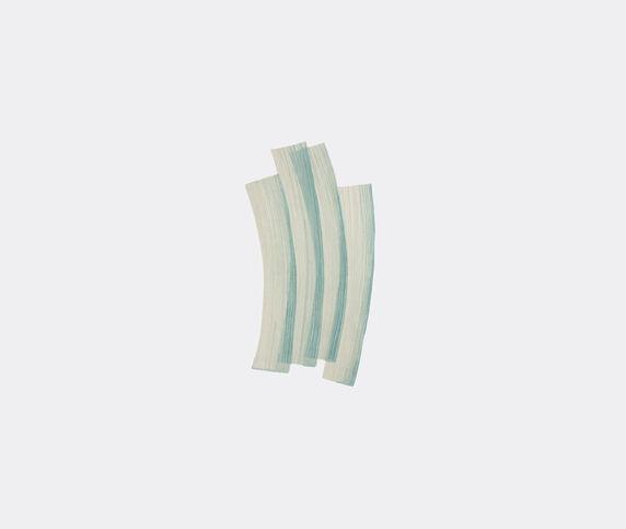 Cc-tapis 'Stroke 1.0' rug, green