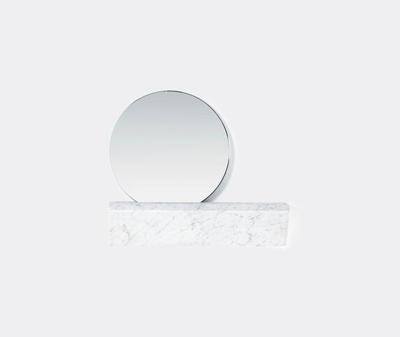Aparentment 'Sacred' mirror, round