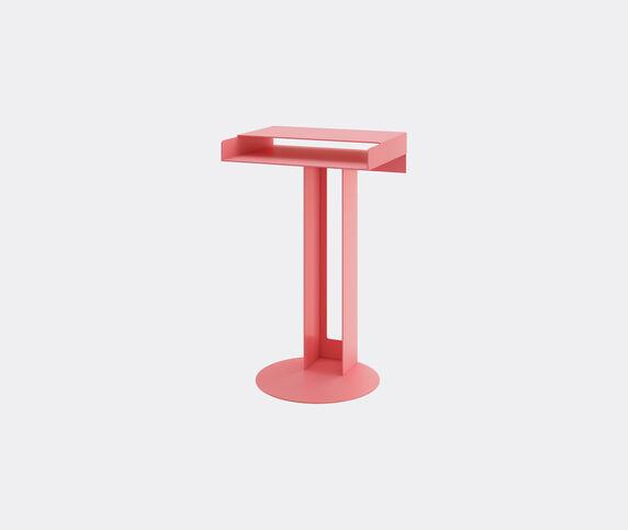 New Tendency 'Meta' side table, rose