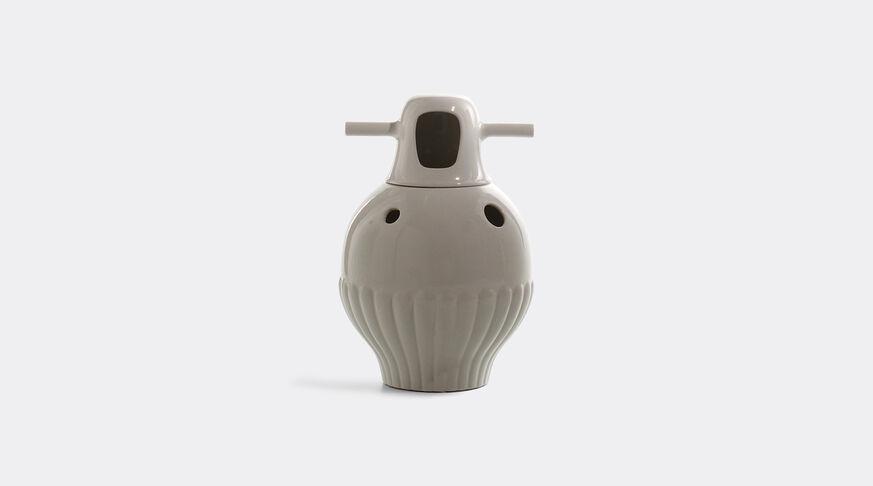 BD Barcelona Showtime Vase Nº3. White 1