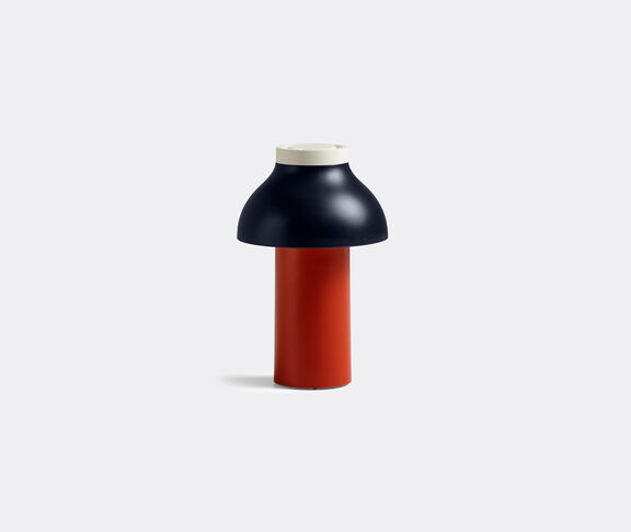 Hay 'PC Portable Lamp', dusty red