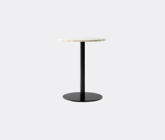 Menu 'Harbour Column Dining Table', marble