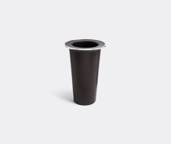 Puiforcat 'Cercle d'Argent' vase