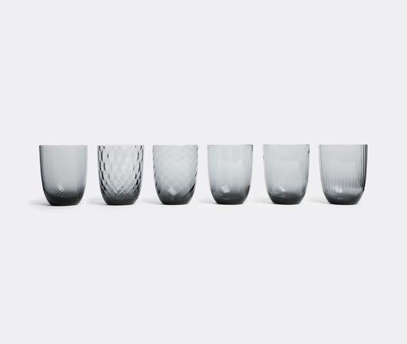 NasonMoretti 'Idra' water glass, set of six