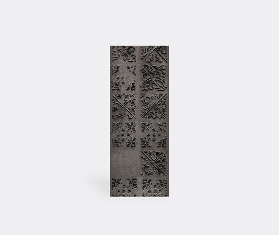 Wall&decò 'Imprinting Ts' wallpaper