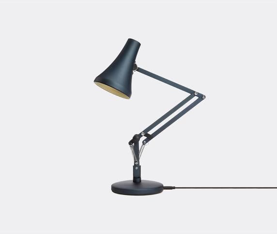 Anglepoise 'Mini Mini 90' table lamp, steel blue, US plug