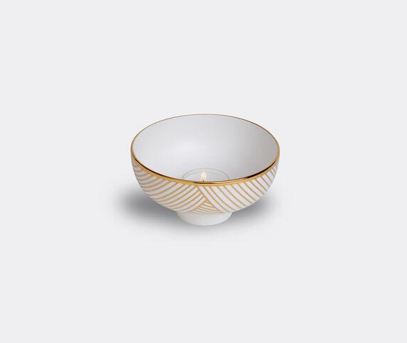 1882 Ltd 'Lustre' tealight, gold Dhow