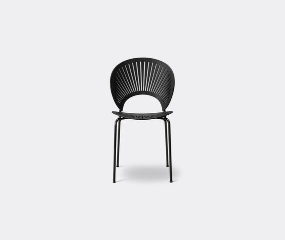 Fredericia Furniture 'Trinidad' chair, black