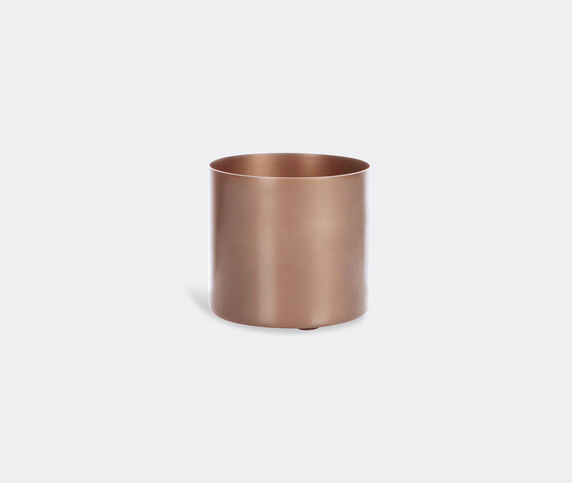 XLBoom 'Noella' vessel, small, soft copper