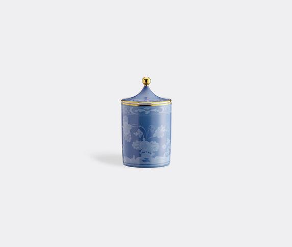 Ginori 1735 'Oriente Italiano' candle, pervinca