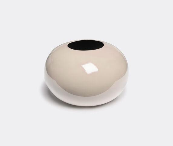 Wetter Indochine 'Orchid' vase, beige