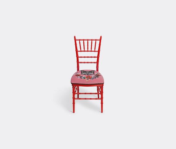 Gucci 'Chiavari' chair, red