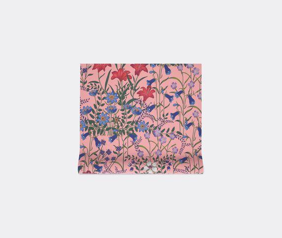 Gucci 'Flora' wallpaper, pink