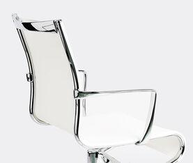 Alias Meetingframe 44 Swivel Chair, Chrome 4