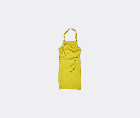 Once Milano Apron, yellow