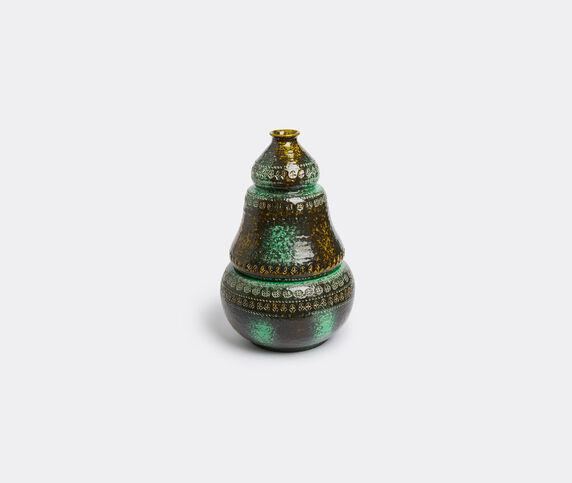 Bitossi Ceramiche 'Two piece' vase