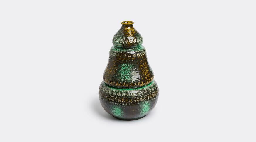 Bitossi Ceramiche Vase, Two Pieces 1