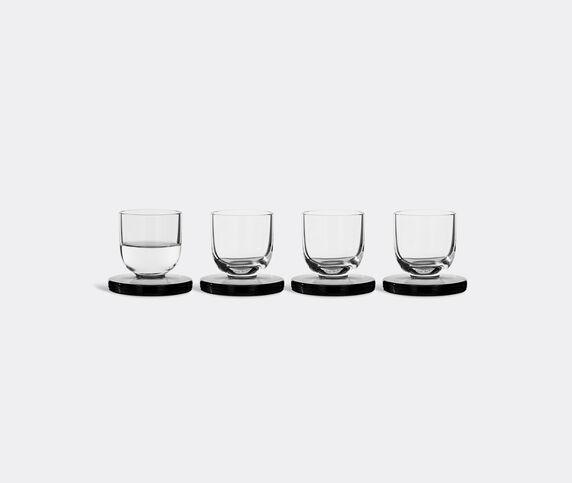 Tom Dixon 'Puck' shot glass, set of four