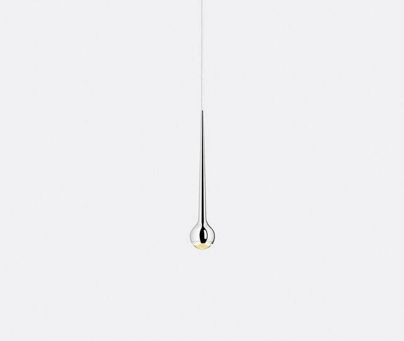 Tobias Grau 'Falling' lamp, silver, EU plug