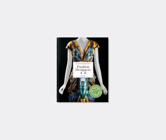Taschen 'Fashion Designers A–Z. Updated 2020 Edition'