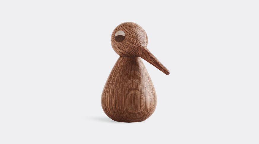 Architectmade Large Birds (Smoked Oak) 1