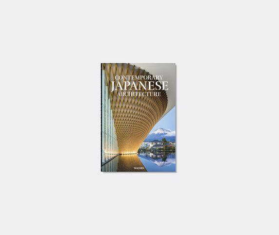 Taschen 'Contemporary Japanese Architecture'