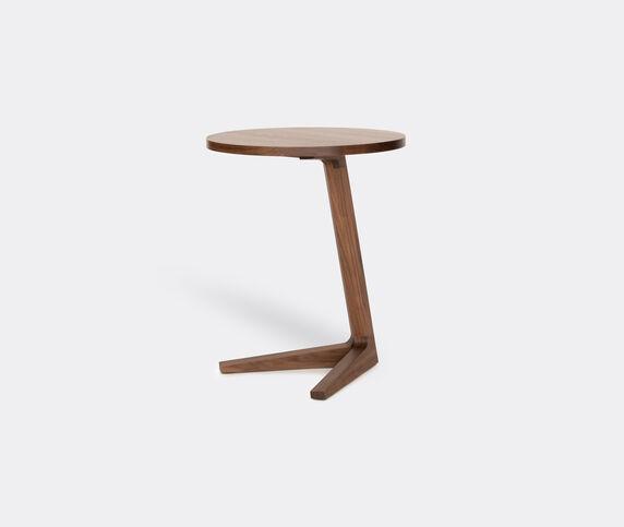 Case Furniture 'Cross' side table, walnut