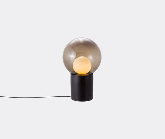 Pulpo High 'Boule' light, black