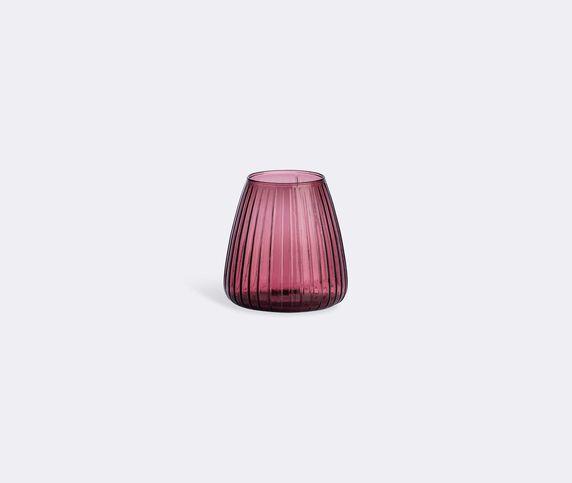 XLBoom 'Dim' vase, S, purple