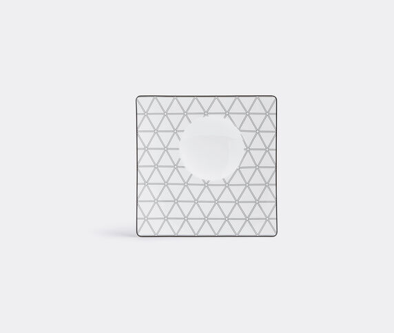 Vista Alegre 'Orquestra' rectangular solar plate