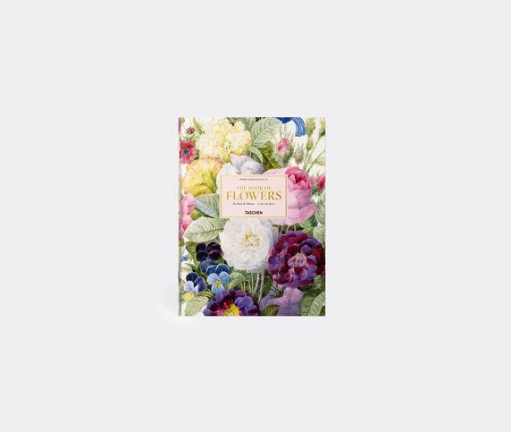 Taschen 'Redouté. The Book of Flowers XL'