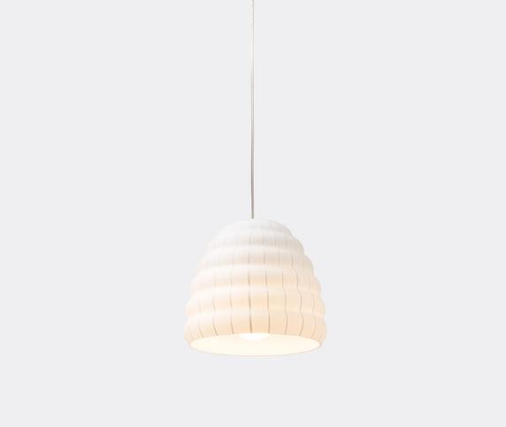 Established & Sons 'Filigrana Beehive' light, white