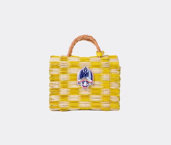 Heimat - Atlantica 'Tom Tom' bag, yellow