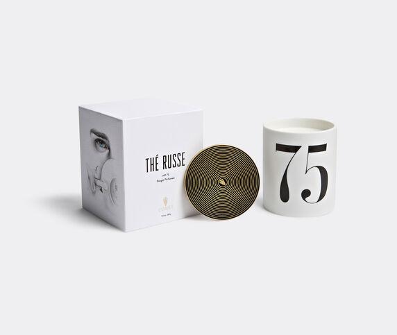 L'Objet 'Thé Russe No 75' candle
