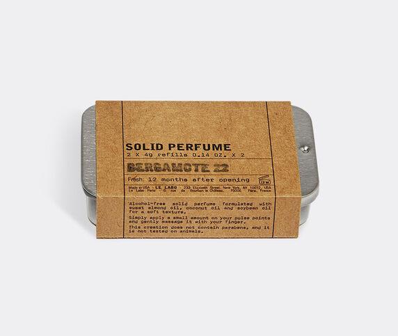 Le Labo 'Bergamote 22' solid perfume refill kit