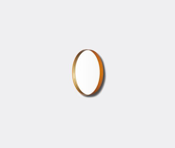 Poltrona Frau 'Ren' round mirror, small