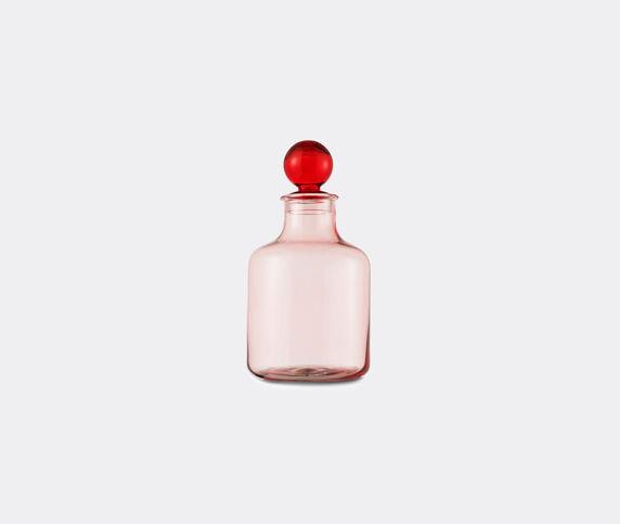 Normann Copenhagen 'Magic' jar, L, rose