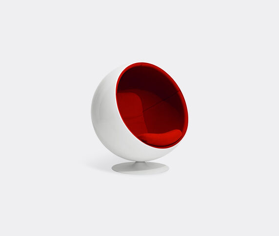 Eero Aarnio Originals 'Ball Chair', red Tonus