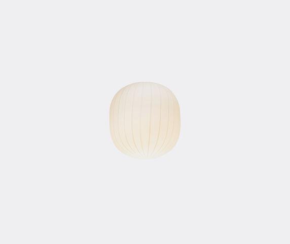 Established & Sons 'Filigrana Cylinder' light, white