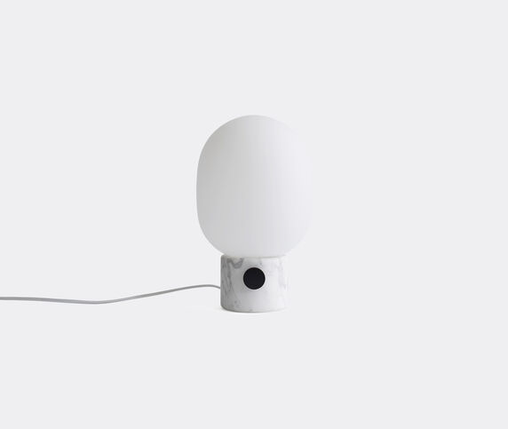 Menu 'JWDA' marble lamp, US plug