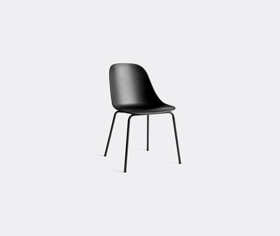 Menu 'Harbour Dining Side Chair', black