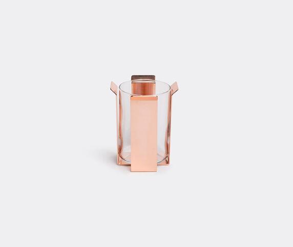 Marta Sala Éditions 'OB2 Tizio' vase, copper short
