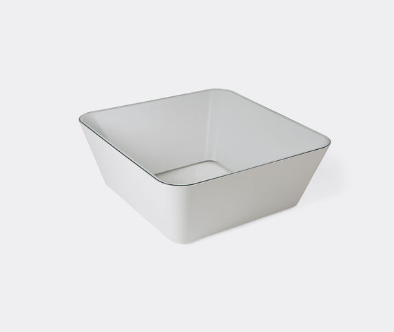Established & Sons 'Zero-In' table, white